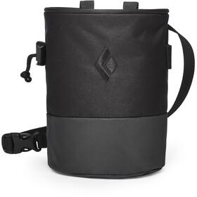 Black Diamond Mojo Chalk & Boulder Bags M/L grey/black